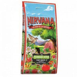 TERREAU complet croissance et floraison NIRVANA UAB - 20L de la marque Indoor Discount image 0 produit