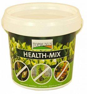TOPBUXUS HEALTH-MIX 200G pour 100m2 de buis, efficace contre le dépérissement du buis, faites comme le producteur de buis! de la marque TOPBUXUS image 0 produit