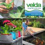 Velda, panier flottant rond, Floating Plant Island, diamètre 25 cm, 127572 de la marque VELDA image 3 produit