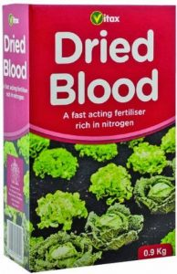 Vitax Engrais sang séché 0,9kg de la marque Vitax Ltd image 0 produit